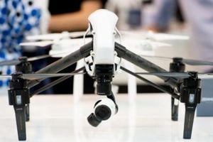 Cảnh báo flycam của Trung Quốc có thể đánh cắp dữ liệu