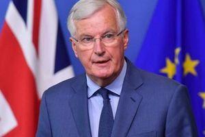 Liên minh châu Âu cho rằng Anh không có nhiều lựa chọn về Brexit