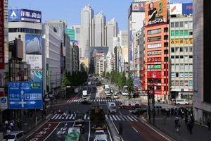 Bộ trưởng Tài chính Nhật Bản: Nền kinh tế sẽ tiếp tục phục hồi