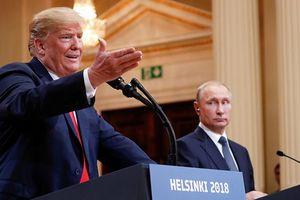 Điện Kremlin đánh giá Mỹ 'sáng nắng chiều mưa' trong quan hệ song phương