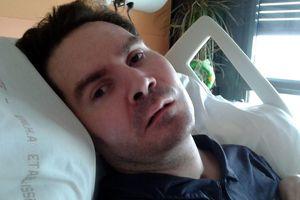 Pháp 'nóng' chủ đề cái chết nhân đạo cho một bệnh nhân sống thực vật hơn 10 năm