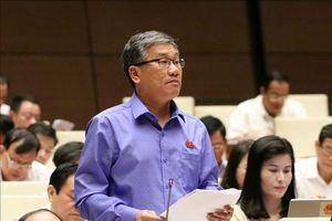 Bên lề Quốc hội: Dự thảo Luật Kiến trúc bám sát nội dung quản lý và hành nghề