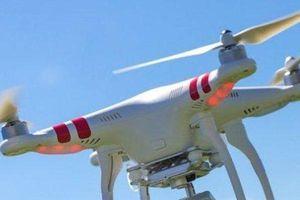 Mỹ cảnh báo nguy cơ đánh cắp dữ liệu bằng flycam của Trung Quốc