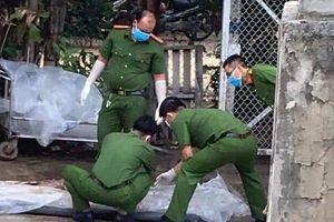 Vụ hai thi thể trong thùng bê tông: Nghi phạm thứ tư là ai?