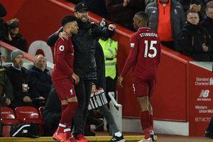 UEFA đổi luật trước chung kết Champions League giữa Liverpool vơíTottenham