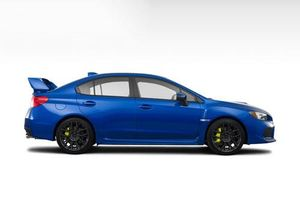 Ngắm xe thể thao Subaru mạnh 310 mã lực, giá 854 triệu