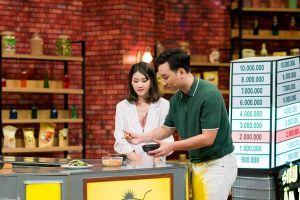 MC Thành Trung 'chơi xấu' đầu bếp Vũ Dino, giúp nữ diễn viên trẻ chiến thắng