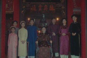 'Vợ Ba': Khi những định kiến xưa cũ được che lấp bằng nét đẹp truyền thống của người phụ nữ Việt