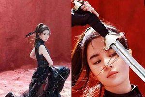Củng Lợi tiết lộ vai phản diện của mình trong live-action 'Hoa Mộc Lan'