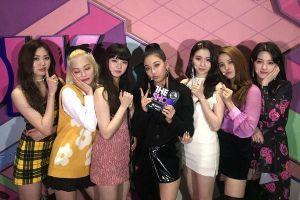 Nhóm nhạc nữ CLC thông báo trở lại với single mới 'ME' vào cuối tháng 5