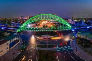Hải Phòng: Những cây cầu kết nối giao thương