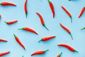 Những lợi ích không ngờ khi ăn cay mỗi ngày