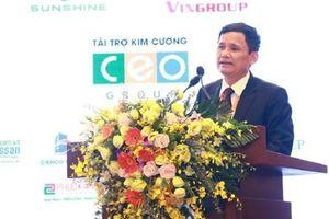 Ông Nguyễn Trọng Ninh làm Trưởng văn phòng BCĐ trung ương về chính sách nhà ở