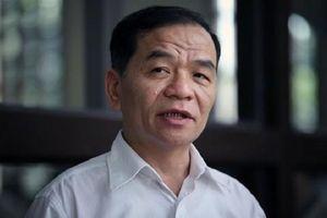 Sai phạm tại SAGRI: Em trai ông Lê Thanh Hải không phải là 'vùng cấm'!