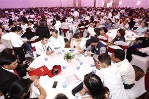 Bất động sản Bình Phước tăng nhiệt khi Cát Tường Phú Hưng công bố đợt 3