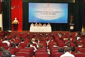 Tuyên truyền chính sách bảo hiểm xã hội cho doanh nghiệp tại Quảng Nam