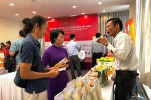 Thành tựu 10 năm Cuộc vận động 'Người Việt Nam ưu tiên dùng hàng Việt Nam': Góp phần phát triển kinh tế thương mại địa phương