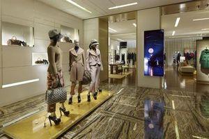 Trung Quốc dọa Mỹ đánh thuế hàng thời trang cao cấp