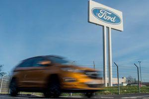 Ford sẽ cắt giảm 7.000 công việc của nhân viên toàn cầu