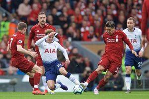 Thay đổi luật lệ trước trận chung kết Champions League