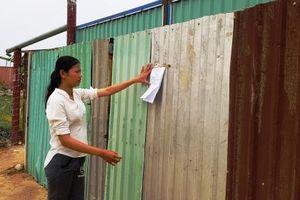 TP HCM: Nhiều khuất tất trong việc tống đạt quyết định xử phạt vi phạm hành chính