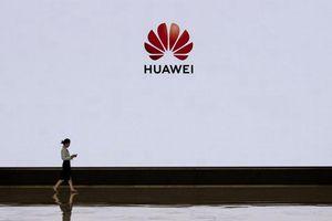 Huawei đã có sự chuẩn bị trước các đòn trừng phạt của Mỹ