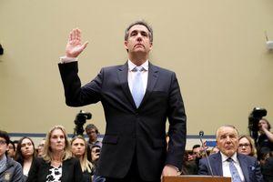 Cựu luật sư Cohen khai được chỉ đạo nói dối về dự án tháp Trump ở Nga