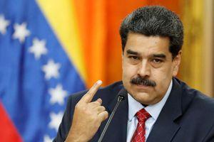 Tổng thống Maduro kêu gọi tổ chức bầu cử Quốc hội trước thời hạn