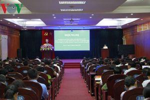 Sơn La sơ kết 3 năm thực hiện Chỉ thị 05 của Bộ Chính trị