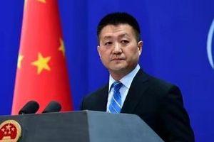 Trung Quốc bác quan điểm Mỹ thua thiệt trong quan hệ thương mại