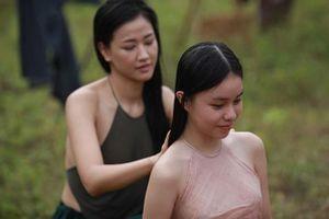 'Phim 'Vợ ba' có gây phản cảm đạo đức và vi phạm pháp luật Việt Nam'?