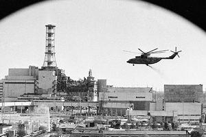 Hồ sơ Chernobyl: Bài học địa lý từ thảm họa hạt nhân