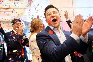 Tân Tổng thống Ukraine và những bước đi đầu tiên mạnh mẽ