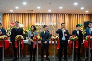 CTCK Mirae Asset Daewoo mở rộng mạng lưới chi nhánh tại Việt Nam