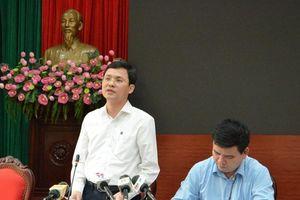 Hà Nội đề nghị cơ quan báo chí chờ kết luận của Bộ CA về Nhật Cường