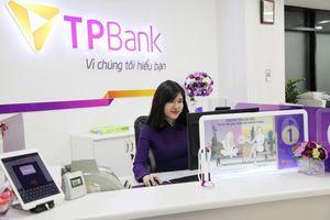 TPBank sẽ mua 24 triệu cổ phiếu quỹ