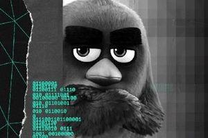 Trò chơi điện tử đánh cắp thông tin cá nhân