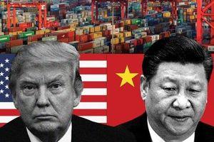 Đâu võ với Mỹ, cuối cùng Trung Quốc đã có lựa chọn đối phó bất ngờ?