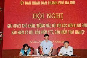 Hà Nội 'đau đầu' vì nợ BHXH cao nhất cả nước, doanh nghiệp 'kêu' lãi chồng lãi