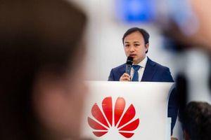 Huawei tố bị chính phủ Mỹ 'bắt nạt'