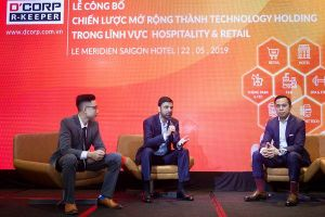 UCS muốn mở rộng sang ngành dịch vụ khách sạn, bán lẻ