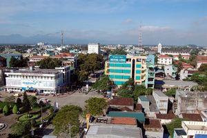 Kiến nghị kiểm điểm Chủ tịch Quảng Ngãi về quản lý đất đai
