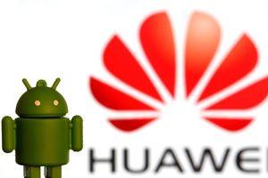 Những quân bài của Mỹ và Trung Quốc trong cuộc chiến Huawei