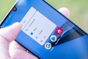 Huawei từng làm kho ứng dụng riêng ở châu Âu