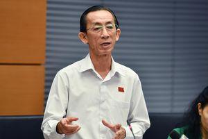 Đại biểu Quốc hội đề nghị giảm còn 3 bậc giá điện