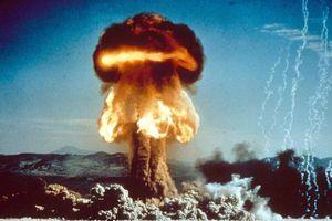 Chuyên gia LHQ cảnh báo rủi ro chiến tranh hạt nhân cao đỉnh điểm
