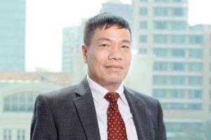 Người cũ của Vietcombank bất ngờ trở thành chủ tịch Eximbank mới