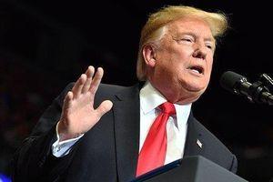 TT Trump phản pháo giữa làn sóng kêu gọi luận tội từ đảng Dân chủ
