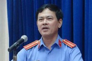 Ông Nguyễn Hữu Linh bị truy tố khung hình phạt cao nhất 3 năm tù