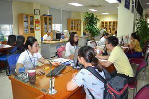 Hà Nội đẩy mạnh triển khai hóa đơn điện tử